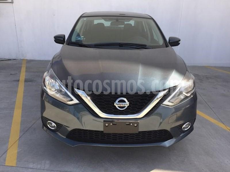 foto Nissan Sentra ADVANCE MT usado