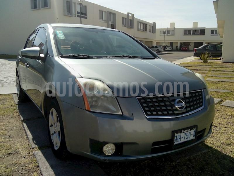 foto Nissan Sentra Custom usado