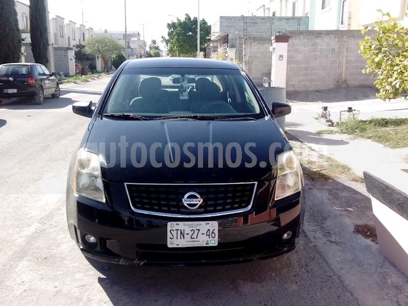 foto Nissan Sentra Emotion CVT Xtronic usado