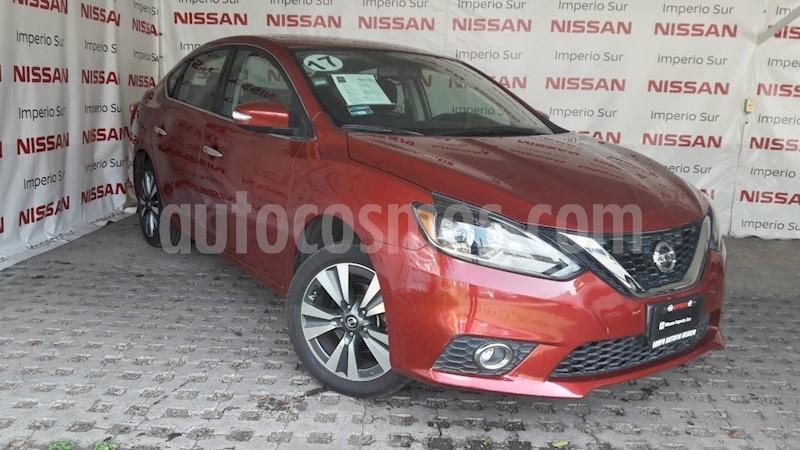foto Nissan Sentra Exclusive Aut  usado