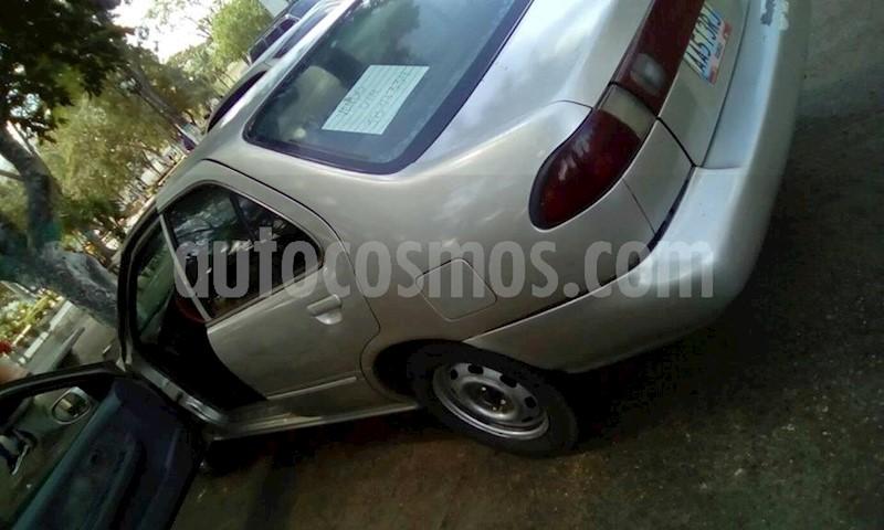 foto Nissan Sentra Gtr L4,1.6i,16v A 2 1 usado