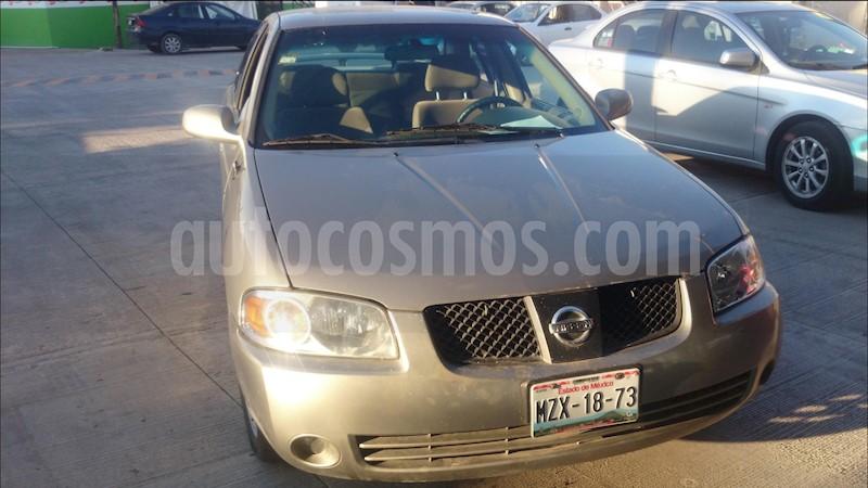 foto Nissan Sentra GXE L2 1.8L usado