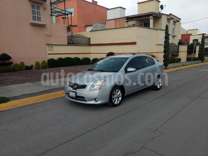 foto Nissan Sentra Premium CVT Xtronic usado