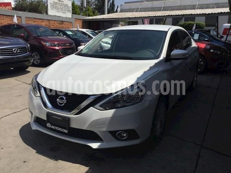 foto Nissan Sentra SENTRA ADVANCE MT usado