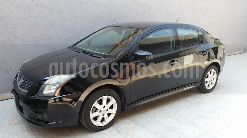 foto Nissan Sentra SR Aut usado