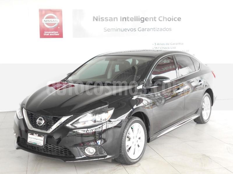 foto Nissan Sentra SR Turbo Seminuevo