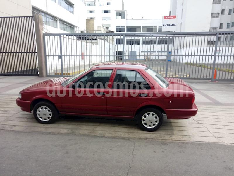 foto Nissan Sentra V16 Clasico usado