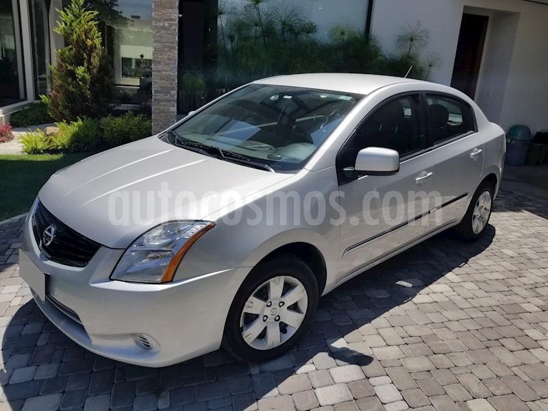 foto Nissan Sentra XE Ac usado