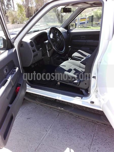 foto Nissan Terrano  AX 2.5L TDi Sello Verde CD Ac usado