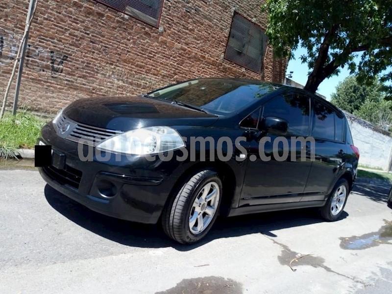foto Nissan Tiida Hatchback Acenta usado