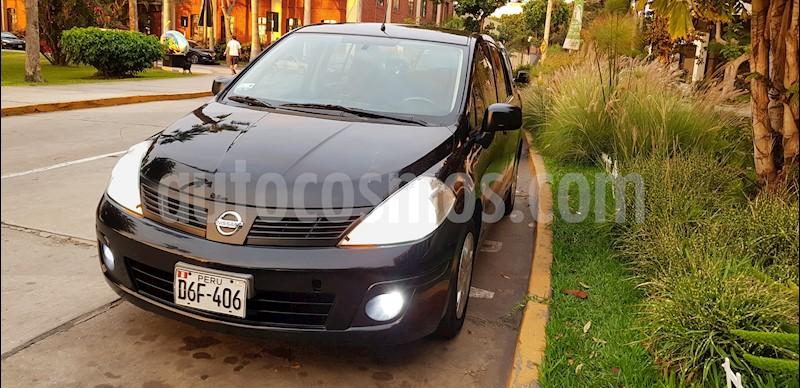 foto Nissan Tiida Sedan 1.6L Confort usado