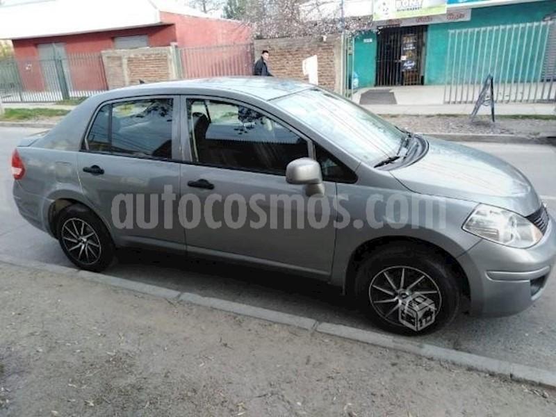 foto Nissan Tiida Sedan 1.6L Drive Usado