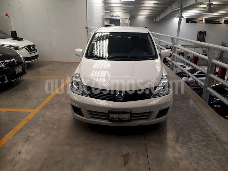 foto Nissan Tiida Sedan Comfort Ac usado