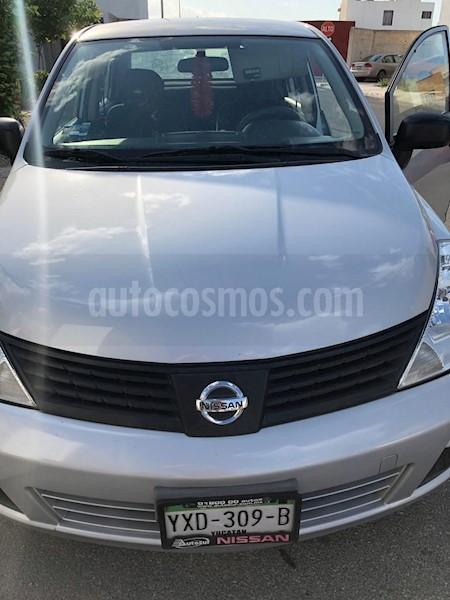 foto Nissan Tiida Sedan Comfort usado