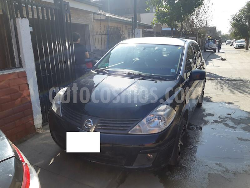 foto Nissan Tiida Sedan S 1.6 usado