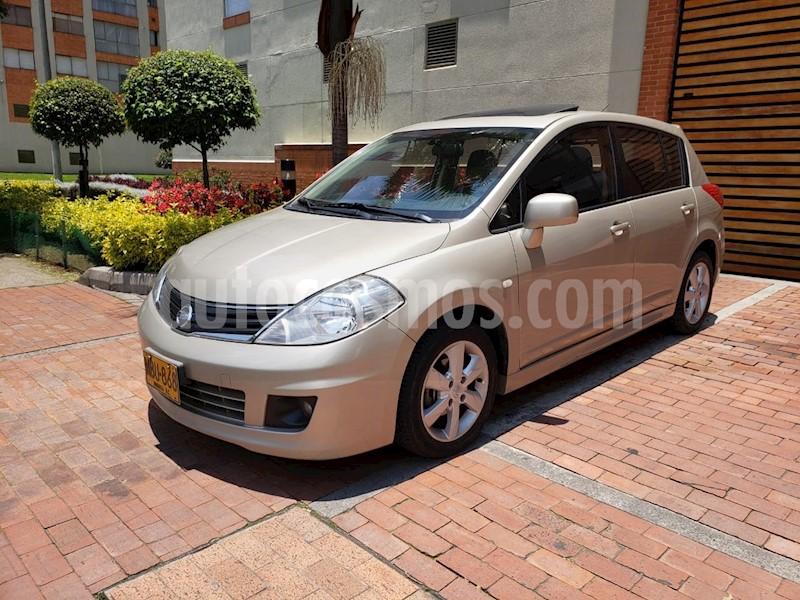 foto Nissan Tiida 1.8L Premium usado