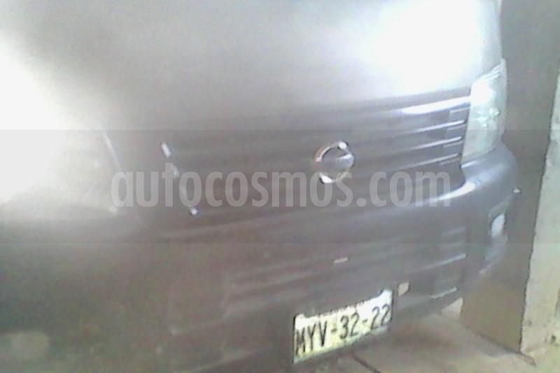 foto Nissan Urvan 15 Pas Amplia  usado
