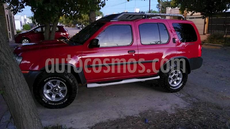 foto Nissan X Terra SE usado