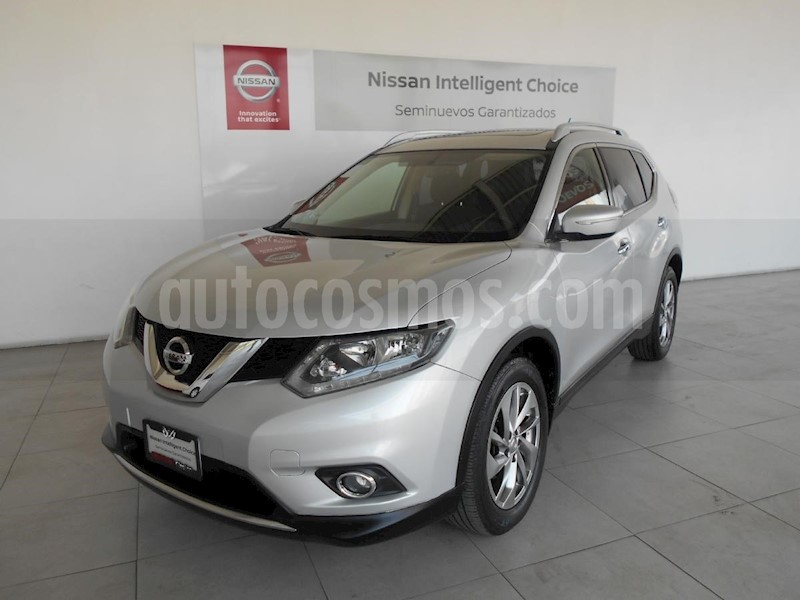 foto Nissan X-Trail Advance 2 Row usado
