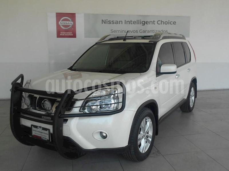 foto Nissan X-Trail Advance usado