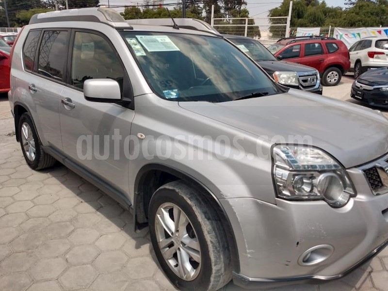 foto Nissan X-Trail Advance usado