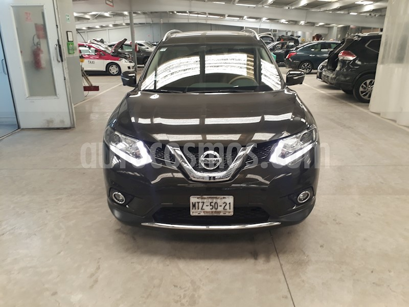 foto Nissan X-Trail Exclusive 2 Row usado