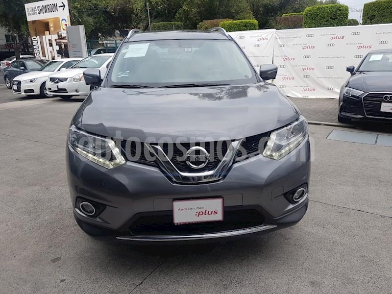 foto Nissan X-Trail Exclusive 3 Row usado