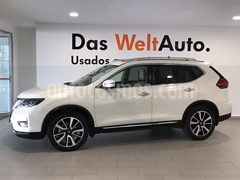 foto Nissan X-Trail Exclusive 3 Row usado