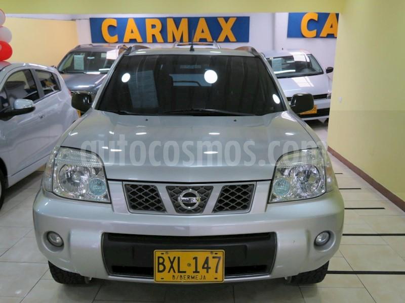 foto Nissan X-Trail  Exclusive 4x4 usado