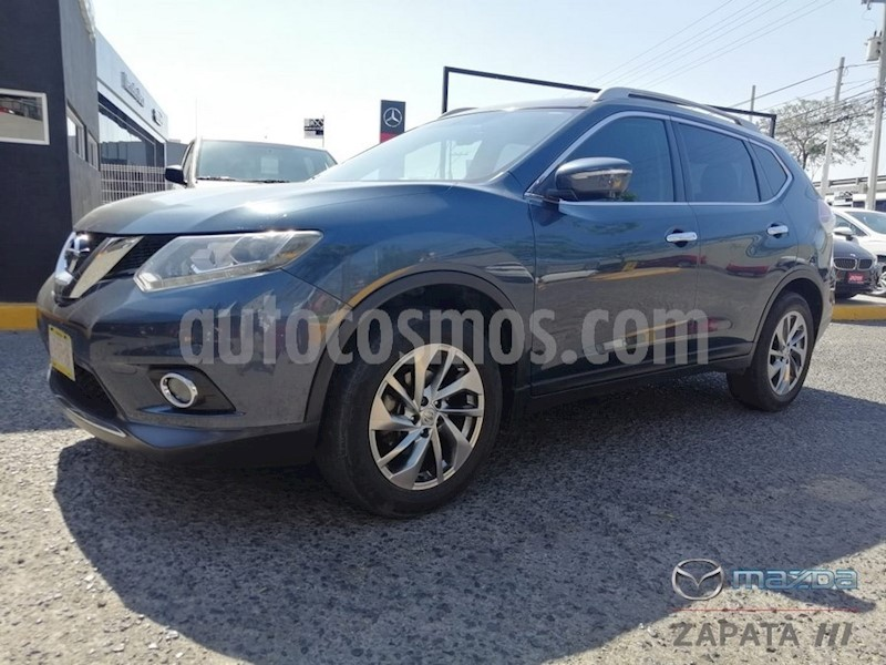 foto Nissan X-Trail Exclusive usado