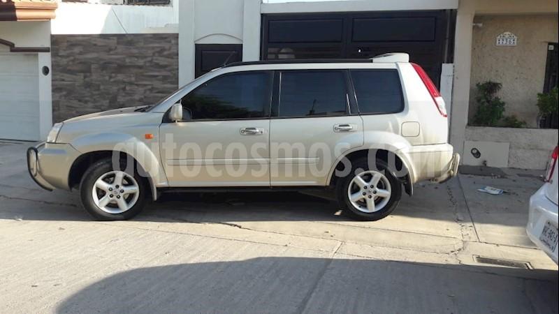 foto Nissan X-Trail Exclusive usado
