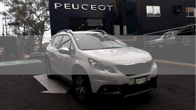 foto Peugeot 2008 Allure Aut usado