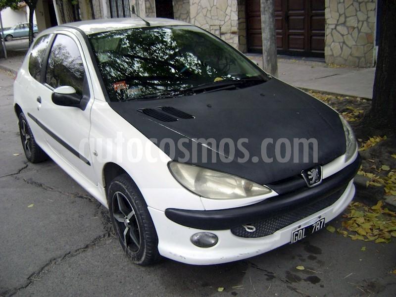 foto Peugeot 206 1.4 XE 3P usado