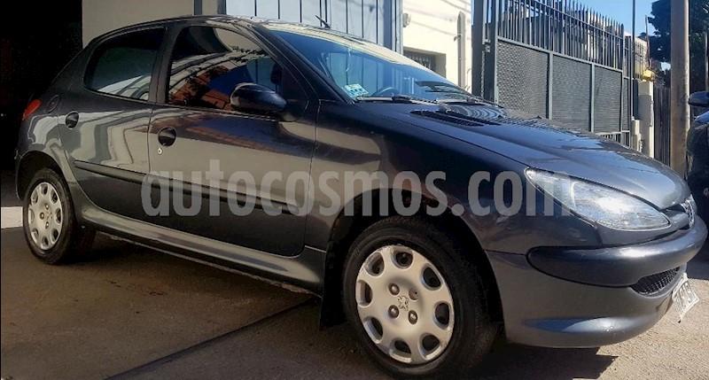 foto Peugeot 206 1.4 XR 5P usado