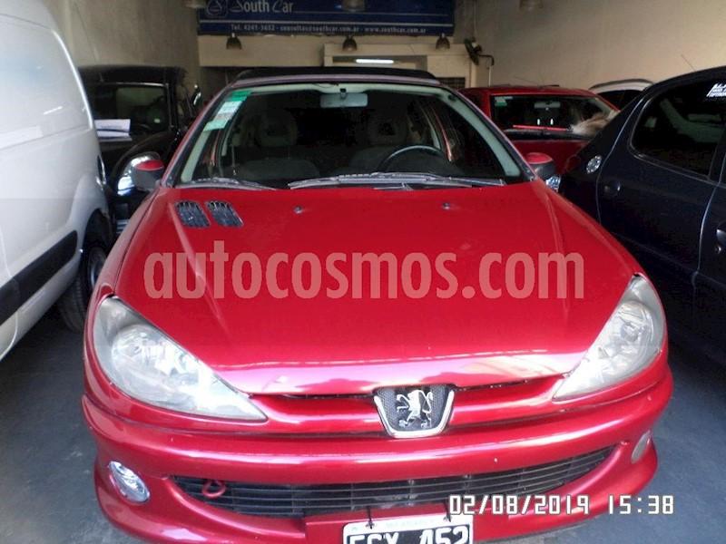 foto Peugeot 206 1.6 3P XS usado