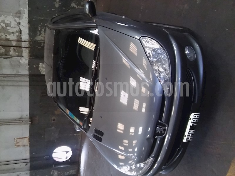 foto Peugeot 206 1.6 XT Premium 5P NAV usado