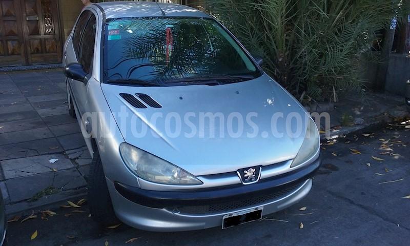 foto Peugeot 206 1.9 D Premium 5P usado