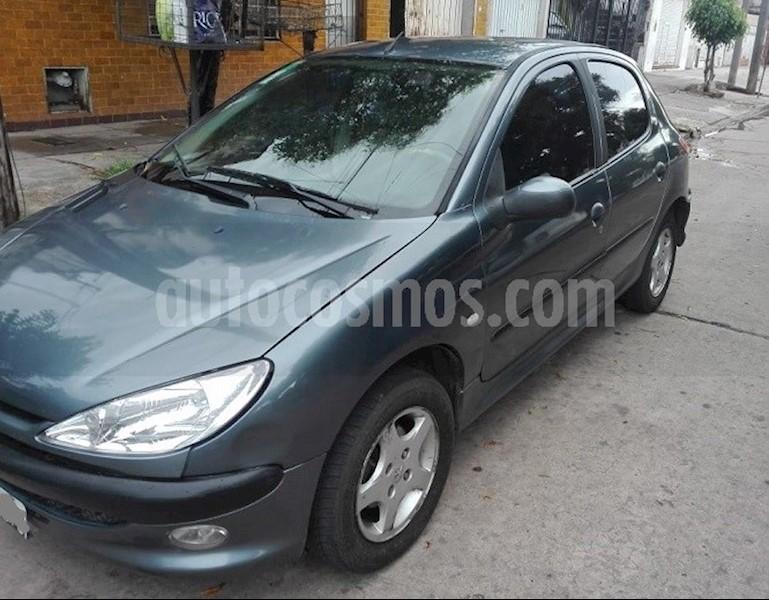 foto Peugeot 206 1.9 XRD Premium 5P usado