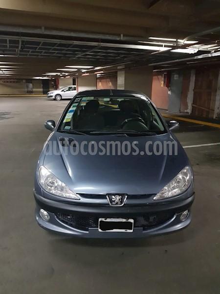 foto Peugeot 206 2.0 HDi XS Premium 5P usado