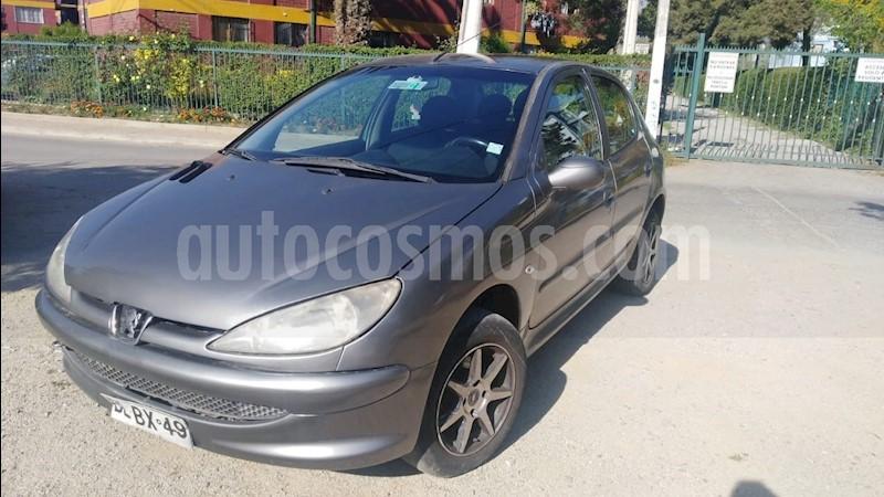 foto Peugeot 206 5P XR usado