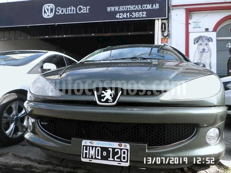 foto Peugeot 206 SW 1.6 XS Premium usado