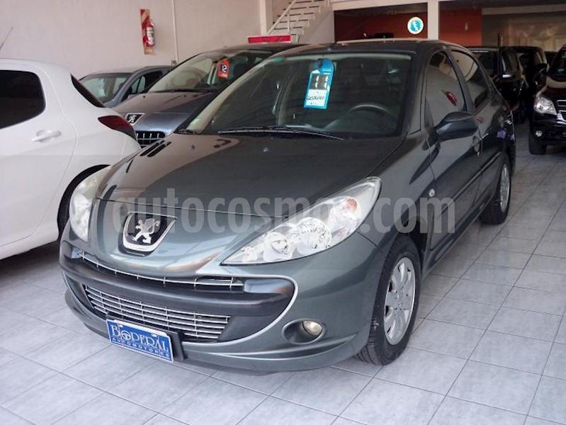 foto Peugeot 207 Compact - usado