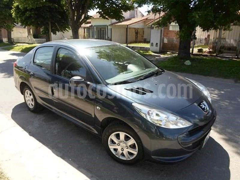 foto Peugeot 207 Compact 1.4 Active 4P usado