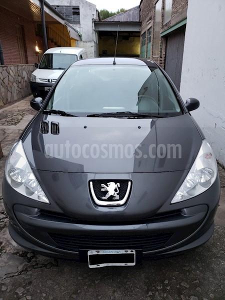 foto Peugeot 207 Compact 1.4 Active 5P usado
