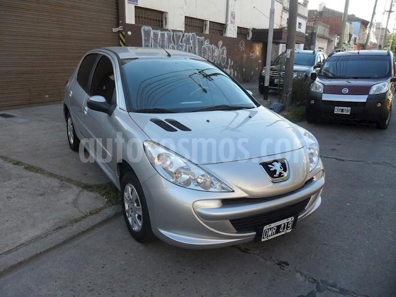 foto Peugeot 207 Compact 1.4 Active Plus 5P usado