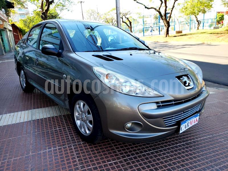 foto Peugeot 207 Compact 1.4 XS 4P usado