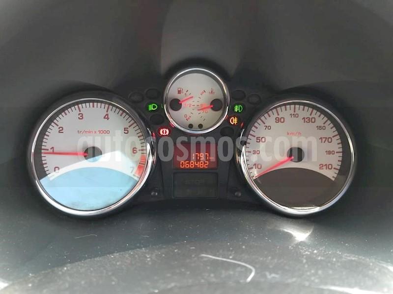 foto Peugeot 207 Compact 1.4 XS 5P usado