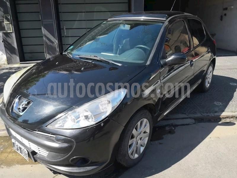 foto Peugeot 207 Compact 1.9D XT 5P usado