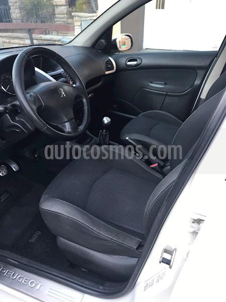foto Peugeot 207 Compact 2.0 HDi XT 4P usado