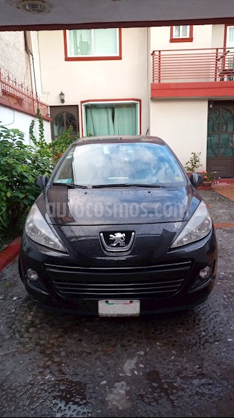 foto Peugeot 207 5P Active usado